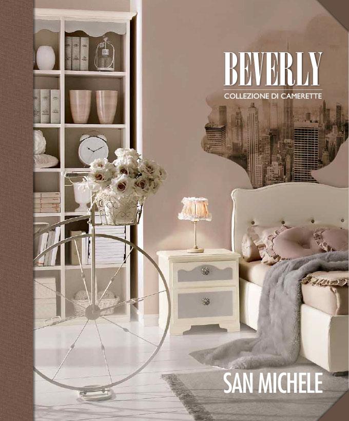 Коллекция Beverly