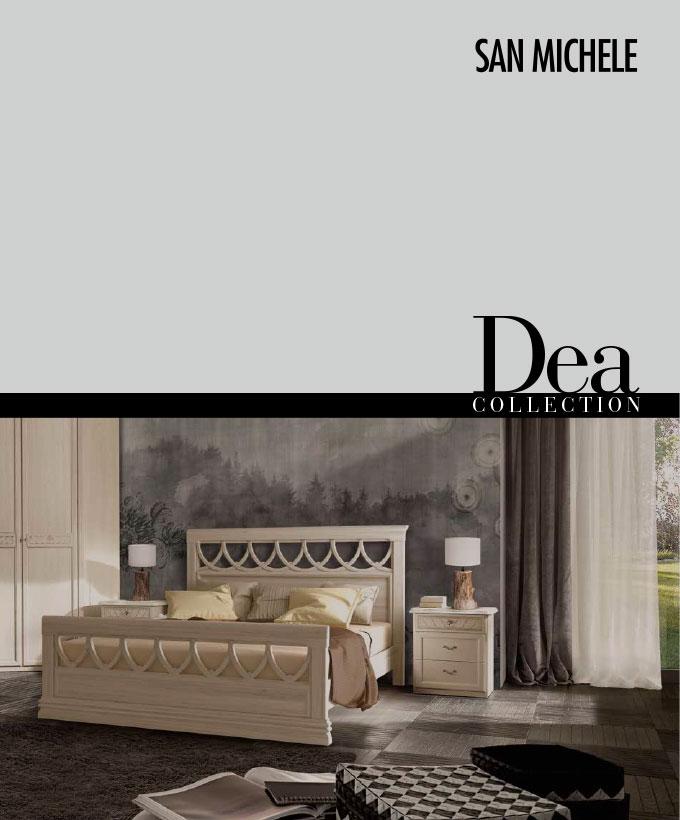 Коллекция Dea